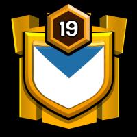 LA MERIDIANA badge
