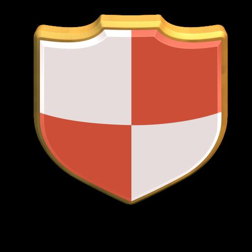 PGC@Orange badge