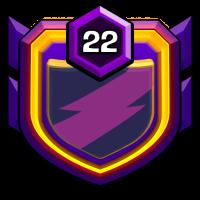 CLAN KOLKATa.. badge