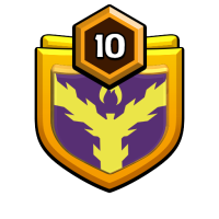 Funny clan 9161 badge