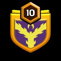 Pepper House badge