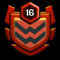 Aledo Rebels badge
