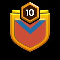 VZDUBslammers badge