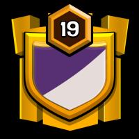 KING BOYS FENI badge