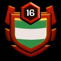 Соплеменники badge