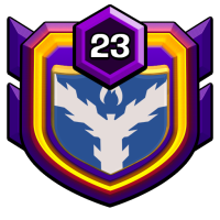 BLUE IRON badge