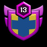 nata wikrama badge