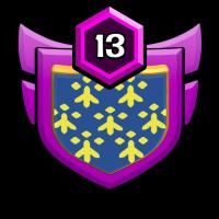 Team Ayrow badge