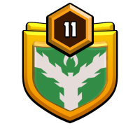 FIGHTERS badge