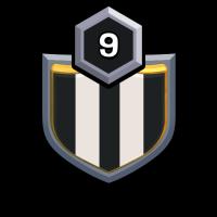 ⭕REQ N LEAVE⭕ badge