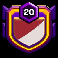 Tanbu Eternity badge
