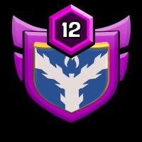 路邊ㄧ叢草 badge