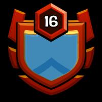HA NOI BROTHER badge