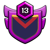 UNITED badge