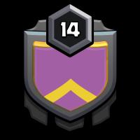 the bedroom badge