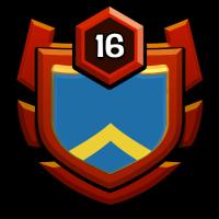 Diamond Boyes H badge