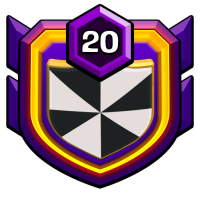last stand cw badge