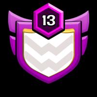 开心乐园 badge