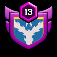 Red NeckRiviera badge