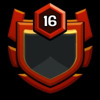 Dragon's land badge