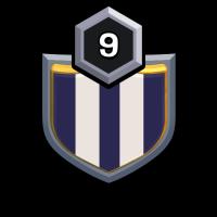 2030 VISION badge