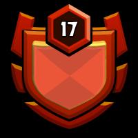大中国 badge