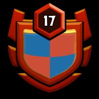 SURROGATES Ü18 badge