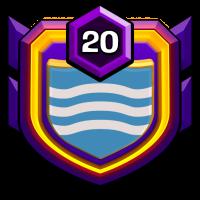 pelaut palopo badge