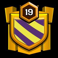 eXploit badge