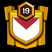 51區指揮總部 badge
