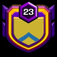 TASHKENT 2016™ badge