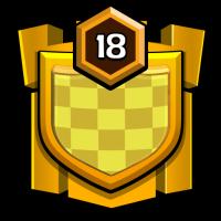 Albert Yang badge