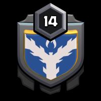 Warhulks badge