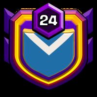 Vecchi Leoni badge