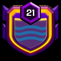 تورک قلعه سی badge