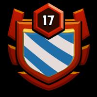 PersiaN WarrioR badge