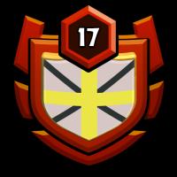 DK-Clan legends badge