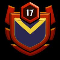 Waleczna Zgraja badge