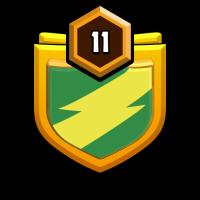 OJOL FC BDG badge