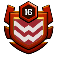 COE Clashers badge