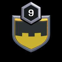 I PEKKA TORI badge