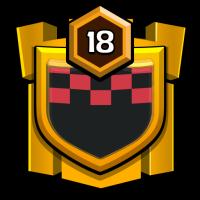 ラブ&ピン子 badge