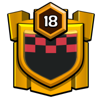 The empire 31 badge