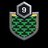 SIGNALS badge