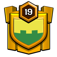 Fort de Croc™2 badge