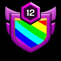 哆啦米-互捐2 badge