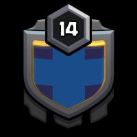 Black Cobra badge