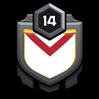 Titans 757 badge