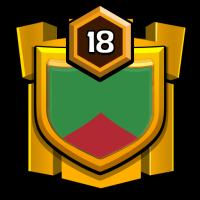 Vampire Attack badge