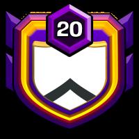 AClanHasNoName badge